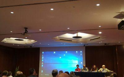Internazionalizzazione – 18esimo Meeting Segretari Generali