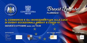 la rivista partecipa all'evento BCCI a Firenze l'8 Ottobre 2020